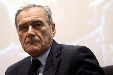 """Grasso a Ossigeno: """"Fermare intimidazioni e querele pretestuose"""""""